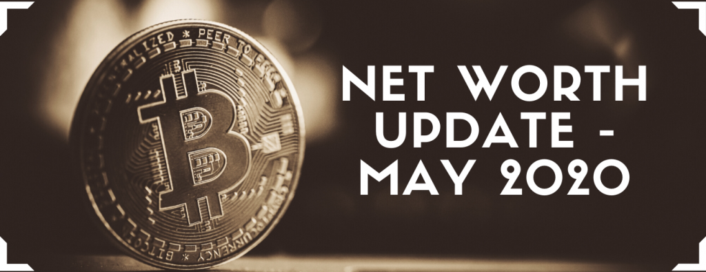 net worth update may 2020
